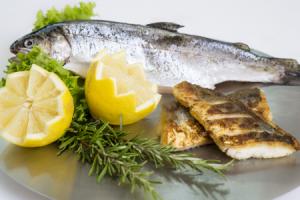 Fischgerichte in Ihrem Restaurant in Bad Elster