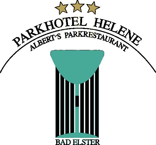 Das Logo unseres Restaurants in Bad Elster