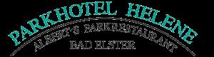 Restaurant Bad Elster Logo